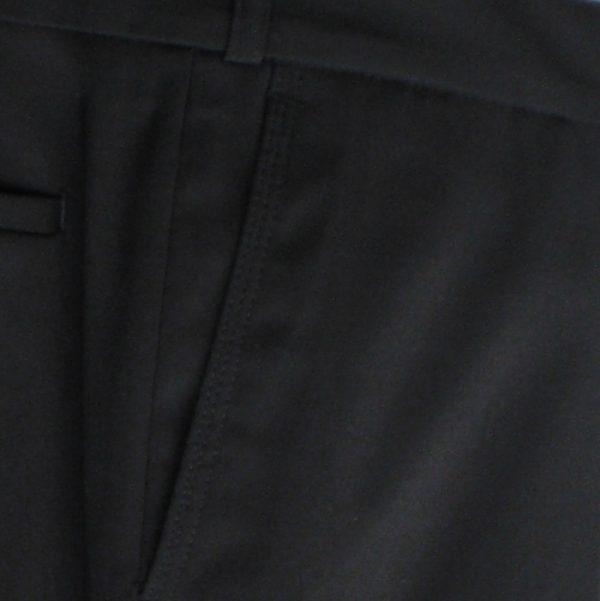 Bruhl Lightweight Trousers Black