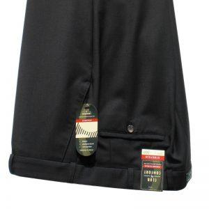 Club of Comfort Lightweight Trousers Black
