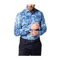 Regular and Big Size Casual Long Sleeve Shirts